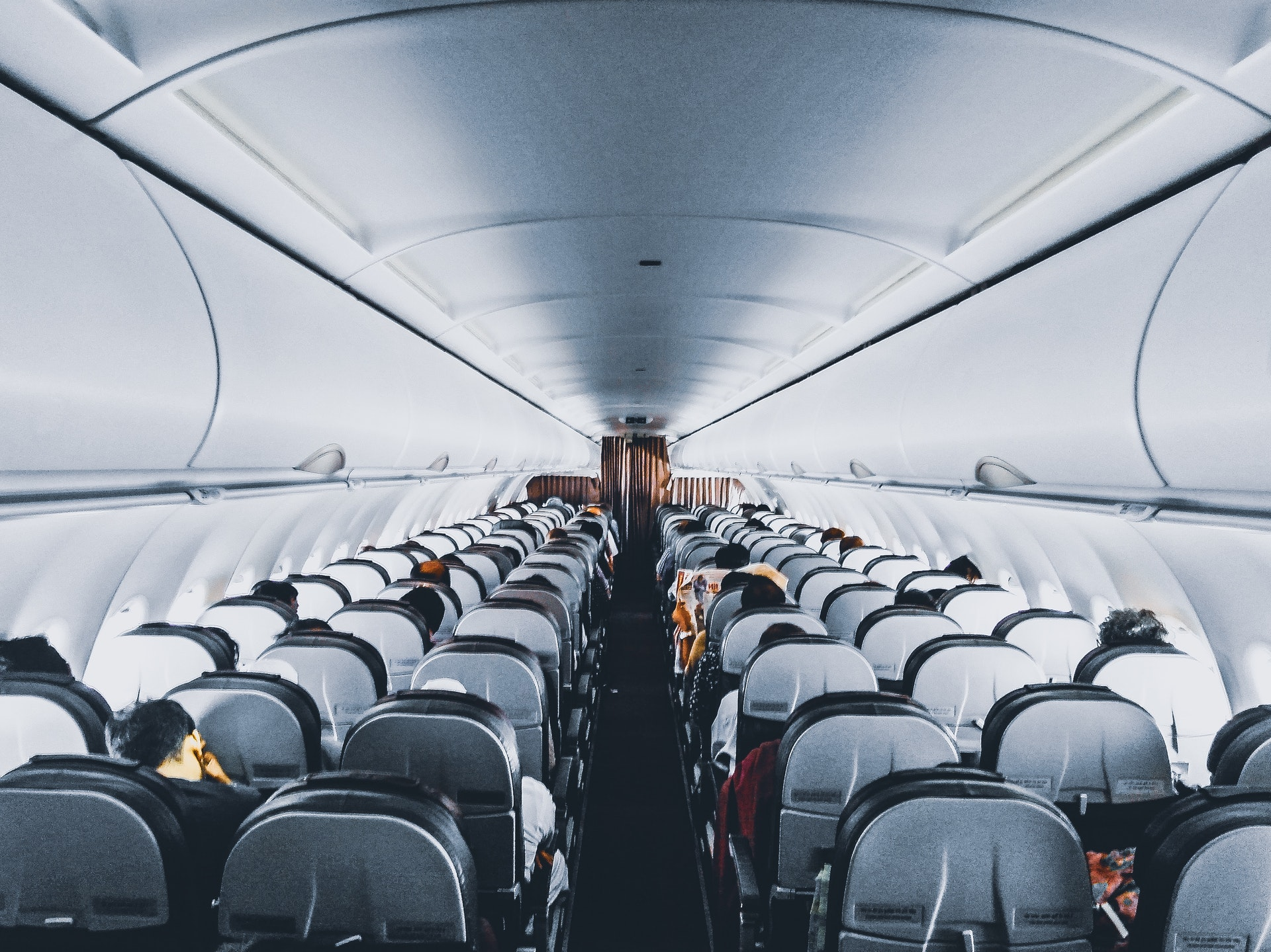 Disinfection Services for Commercial and Private Airplanes NYC