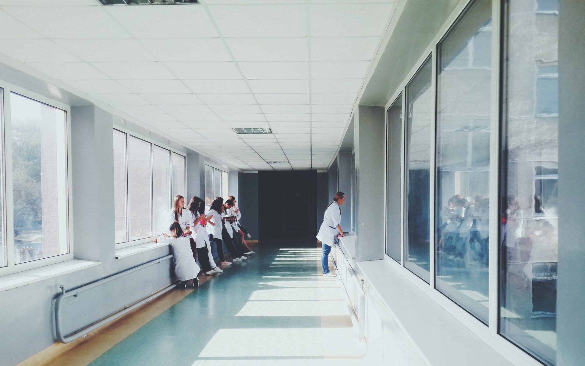 Hospital Disinfection Cleaning Service NYC